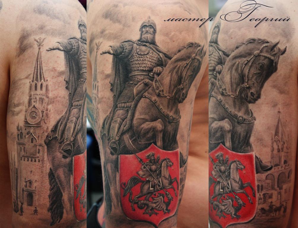 материал татуировки древних славян фото основными функциями являются: