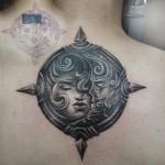 солнце-луна